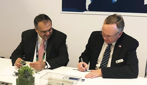 Tricon appointed by Sasol as exclusive branded distributor for West Africa for PE signing contracts